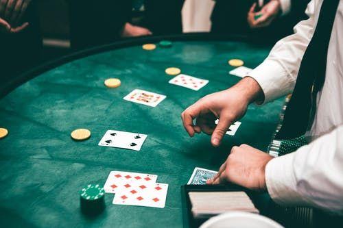 Blackjack Casinos players India - hemant_choudhary   ello