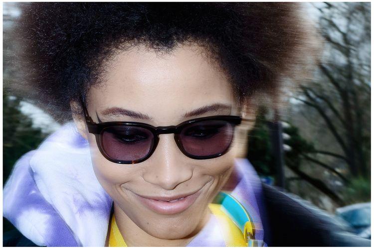 Lineisy Monteiro / Quinn Elin M - stylishsouls | ello