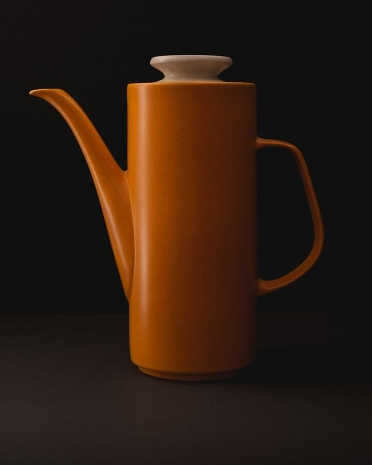 70s Coffee Pot. remember pot ch - andyflack   ello