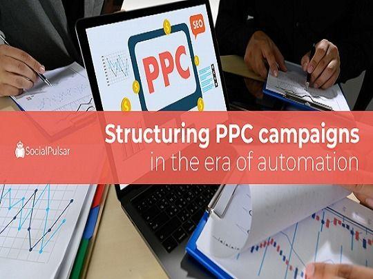 Structuring PPC Campaigns Era A - serahfernandez | ello