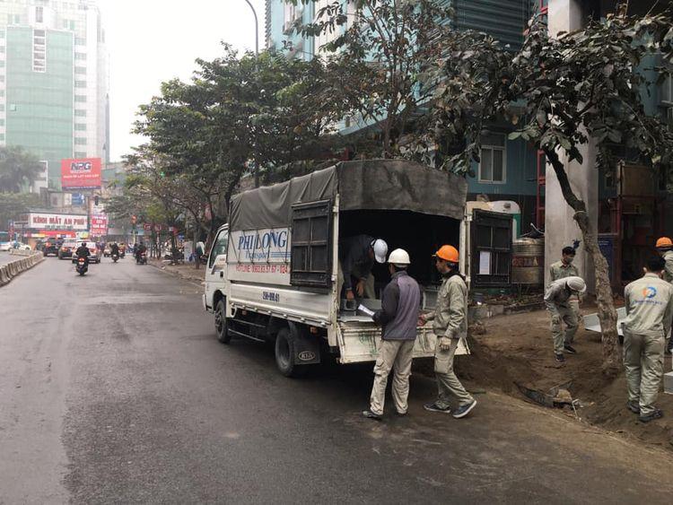 Dịch vụ vận tải Phi Long Hà Nội - taxitaiphilong   ello