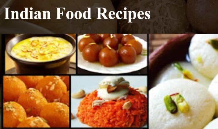 Indian Food Recipes - foodrecipes1234 | ello