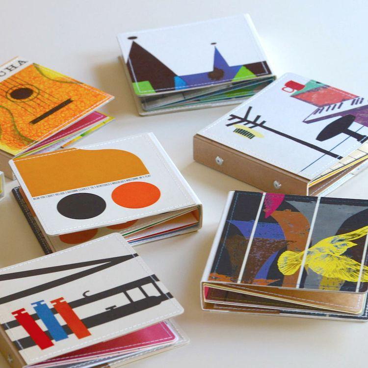 batch CD-Books - stripeycity | ello