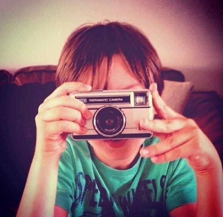kodak, insta, camera - streetcam   ello