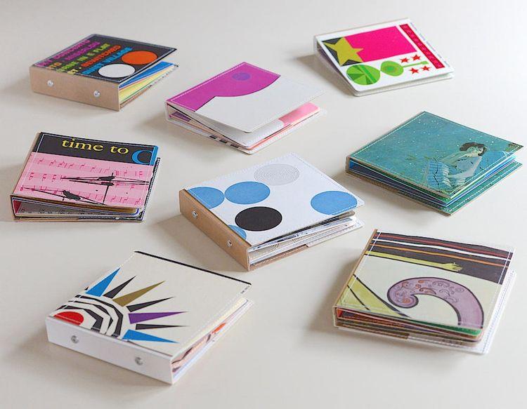 Final batch CD-Books - stripeycity | ello