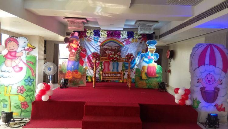 Naming ceremony good celebrant  - lisharathi | ello