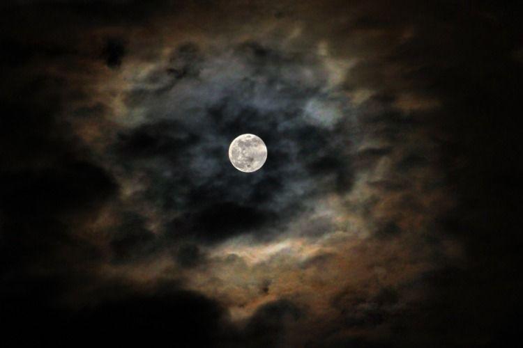 supermoon/full moon! 4/7/2020 - camsartcompendium | ello