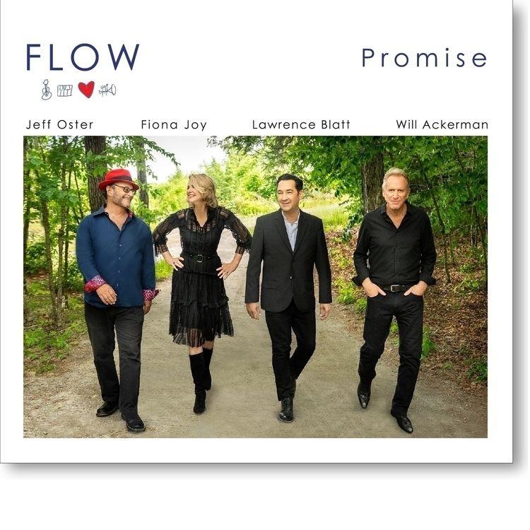 Flowing Ackerman, Fiona Joy Haw - robinja56   ello