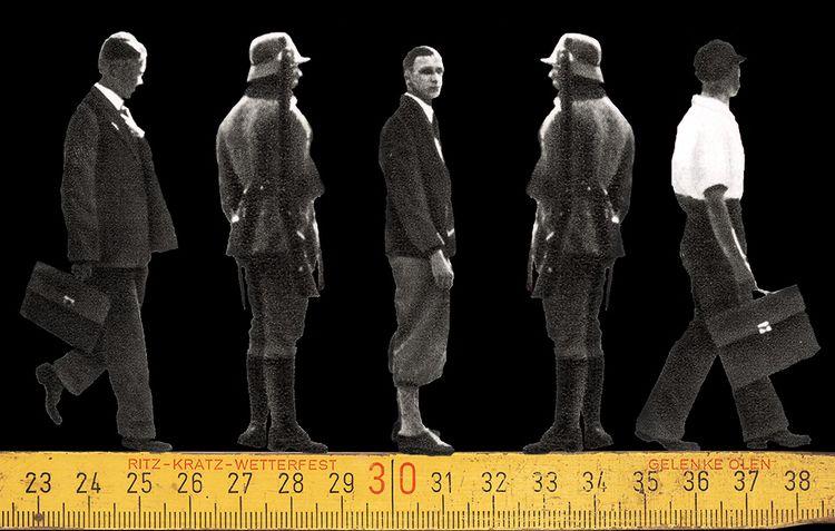 Measurable Human Rights - einsiedler | ello