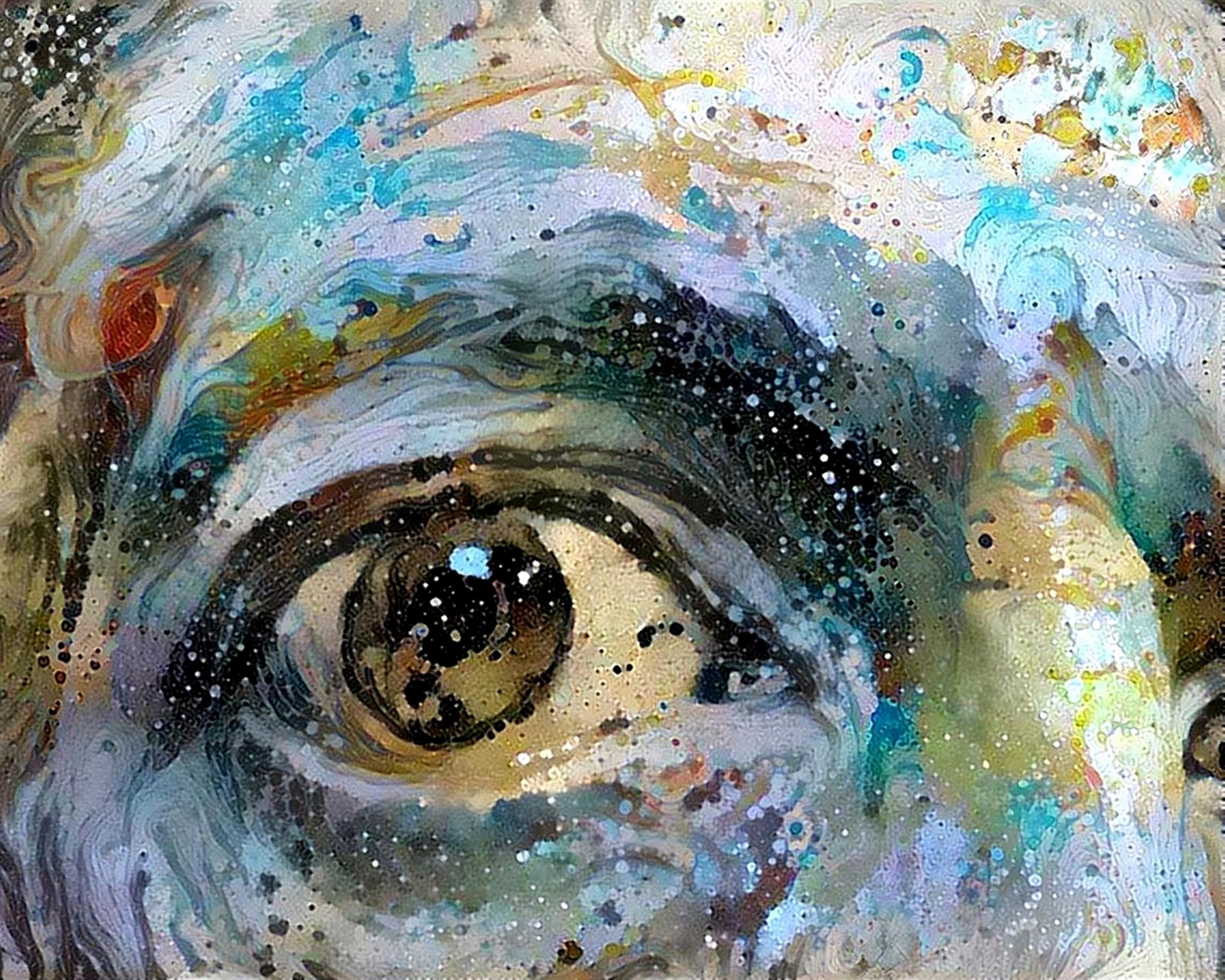 Eye 7 find eyes 1, 2, 3, 4, 5,  - kenlong | ello