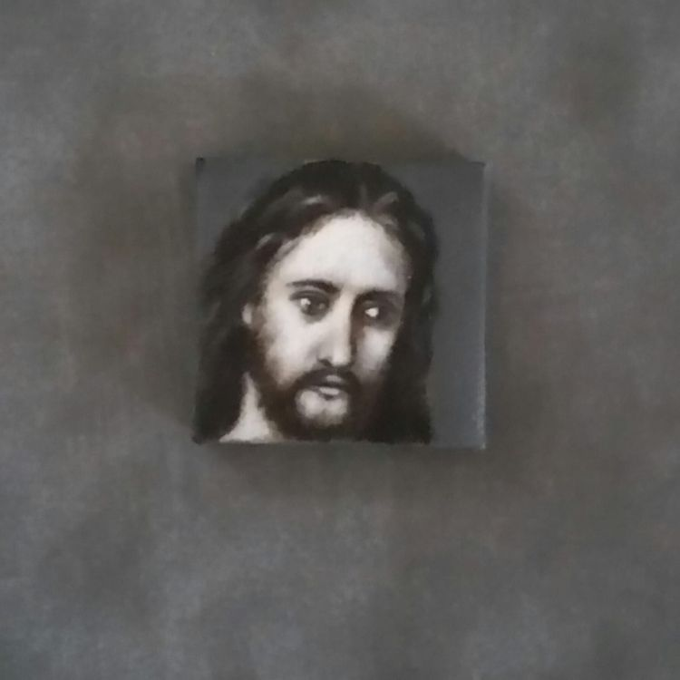 HAPPY EASTER!:pray: Oil paintin - nora_ | ello