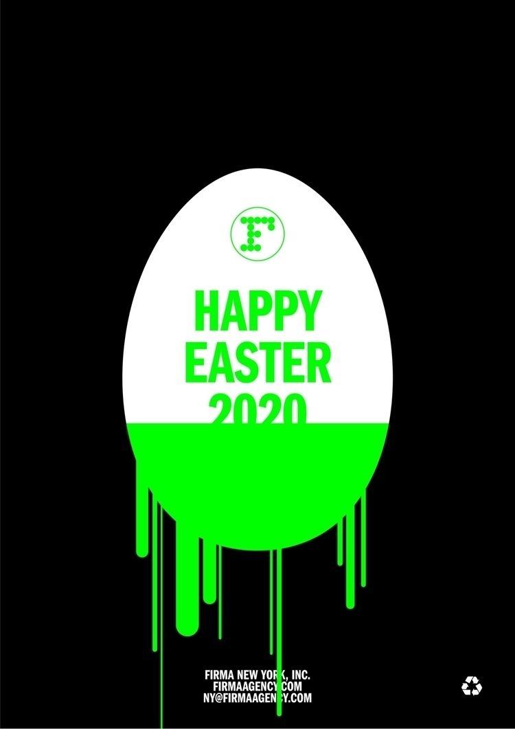 Happy Easter, 2020 - daniilsergeev - daniilsergeev | ello