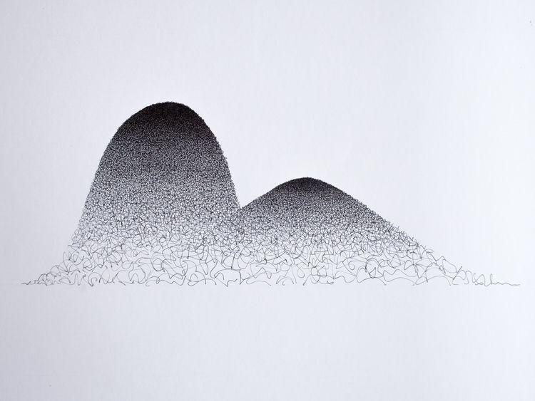 Flatten curve - CovidOpenBrief, UNCovid19Brief - danilo_dg | ello