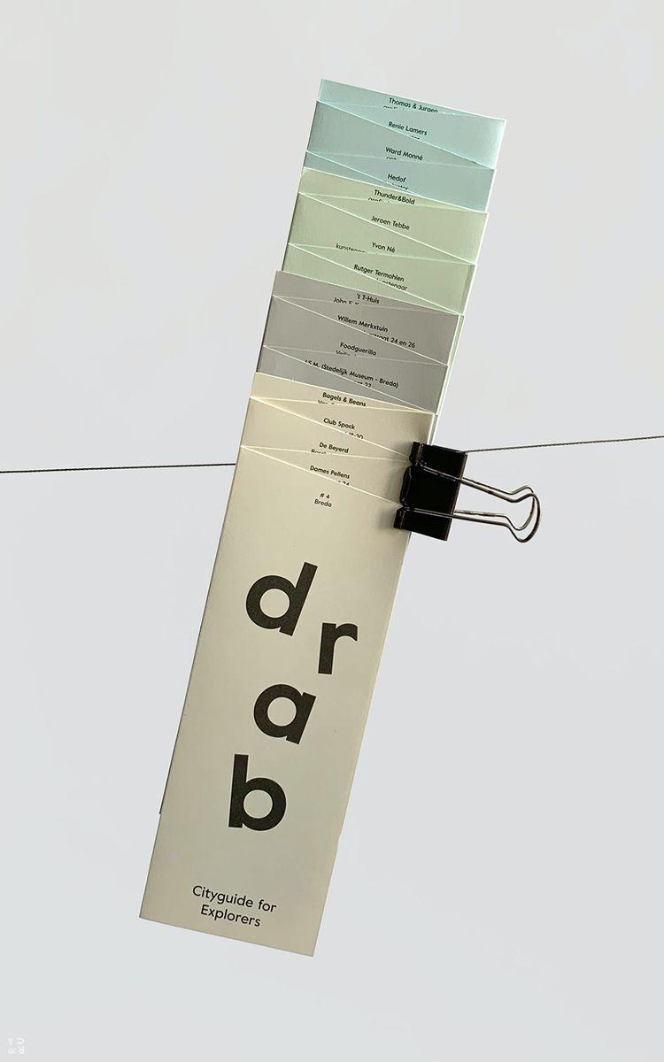 YURR ~ Drab Magazine Breda - 4, magazine - yurrstudio | ello