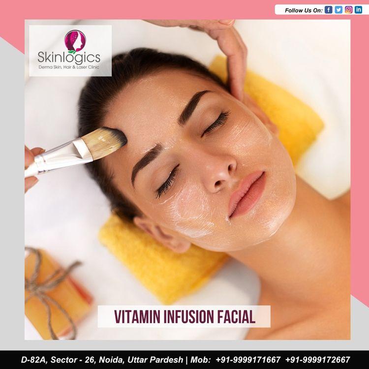 Skin Clinic   SKINLOGICS Clinic - singhkajal8076   ello