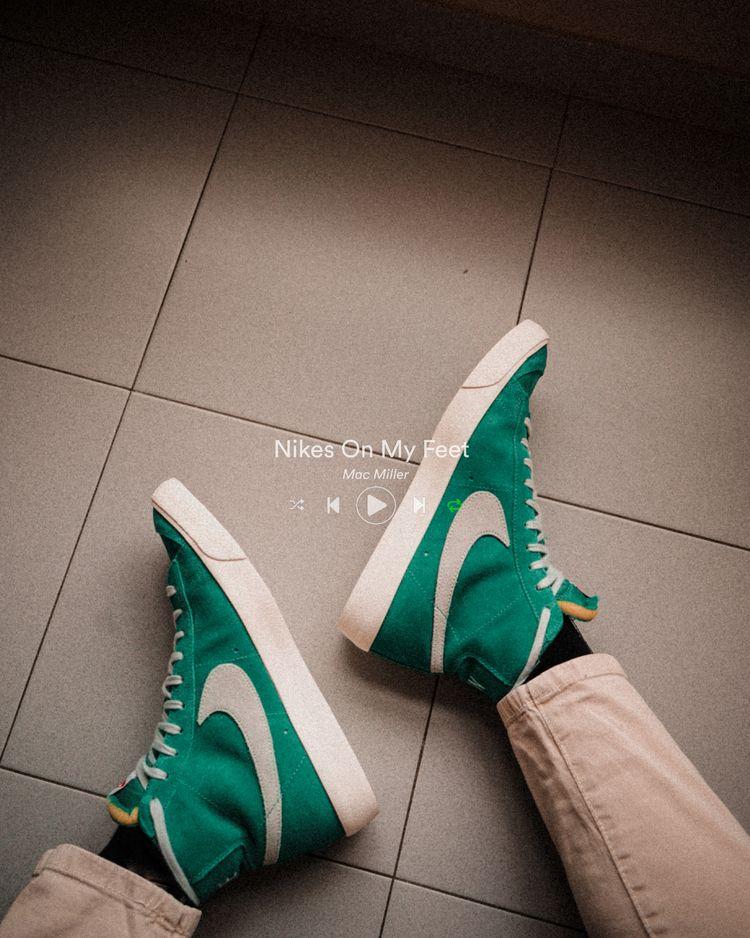 Nike mood - 70pts | ello
