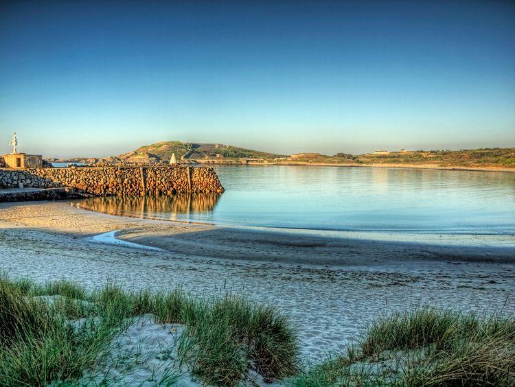 Alderney - decided extra projec - neilhoward | ello