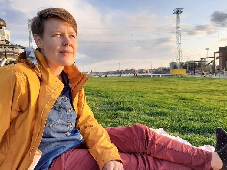 Interview Erika Patrikainen, me - katarina123 | ello