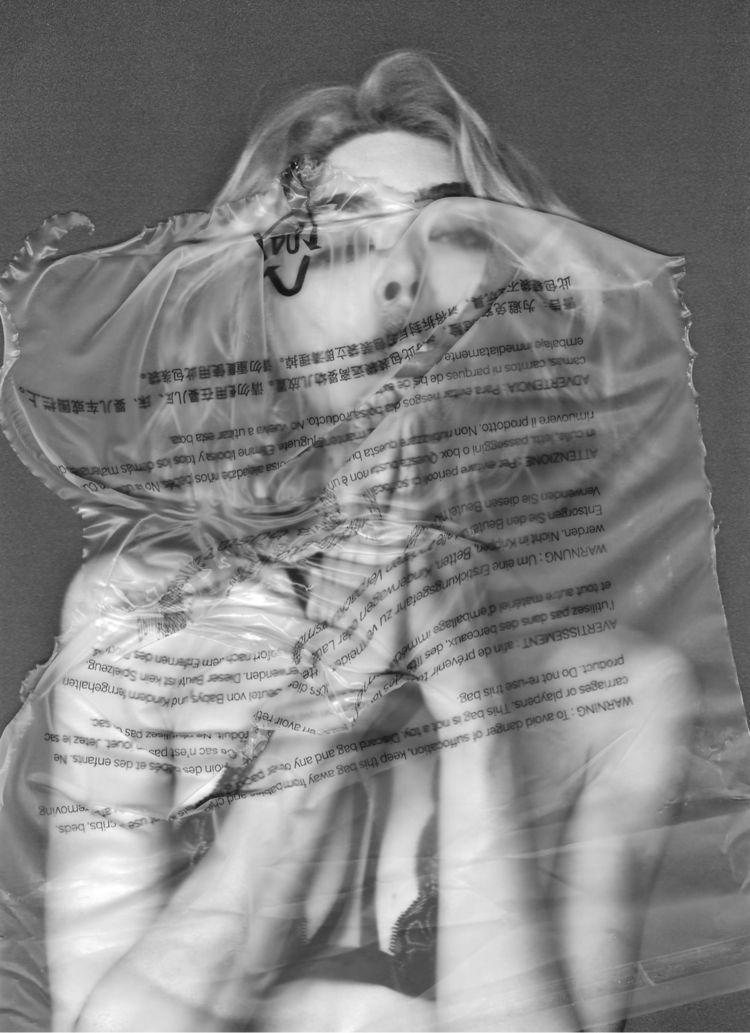 Scan Georgiana  - chrisdevour | ello