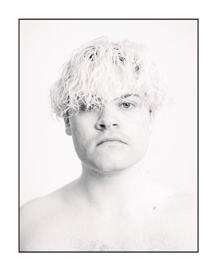 Portrait, 2020 - olafeur | ello