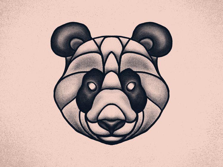 Sunday panda - TheCreatorsNetwork - abdallahmarcos | ello