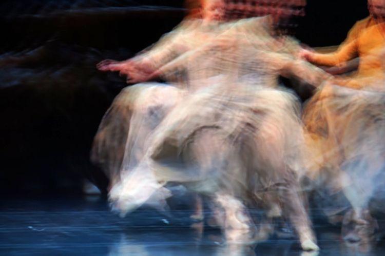 study dancing set test prints,  - olyavansaane | ello