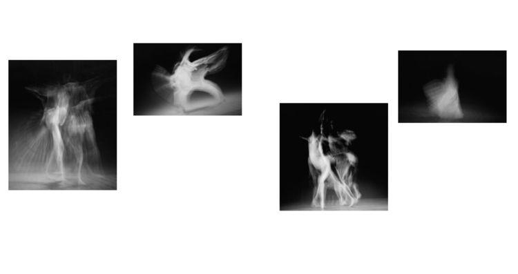work progress - experimental, fineartphotography - olyavansaane | ello