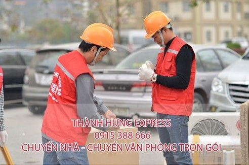 Dịch vụ chuyển nhà trọn gói Hà  - chuyennhatrongoithanhhung | ello