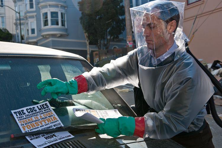time coverage global pandemic v - brent_marchant | ello