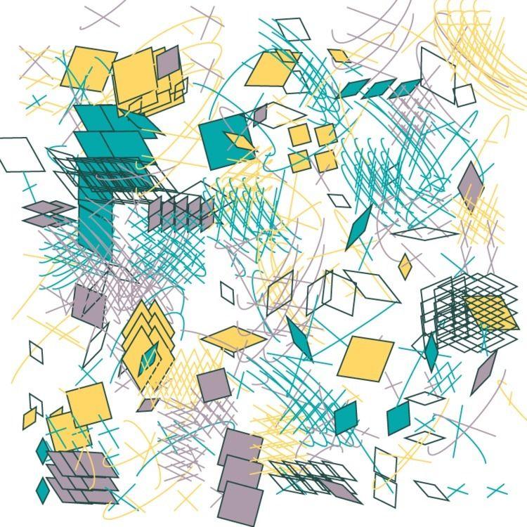 Geometric Shapes / 200505 - sasj | ello