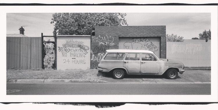 1962 Holden EJ, driving road oc - leelira | ello