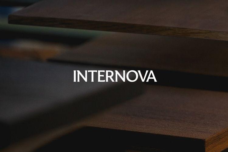 Brand Identity collateral Inter - abcdkovac | ello