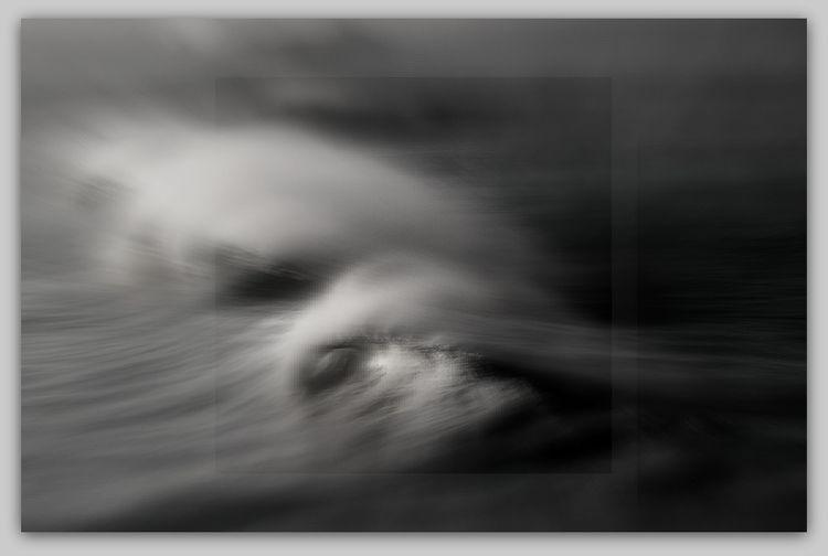 seascape / neo-expressionist se - voiceofsf | ello