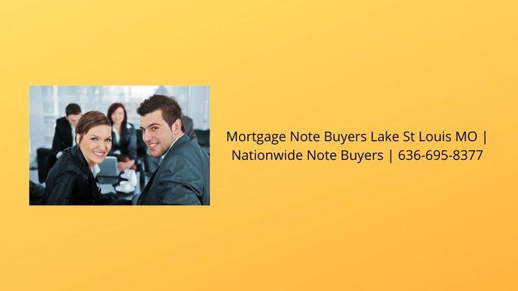 Mortgage Note Buyers Lake St Lo - latluscnu | ello
