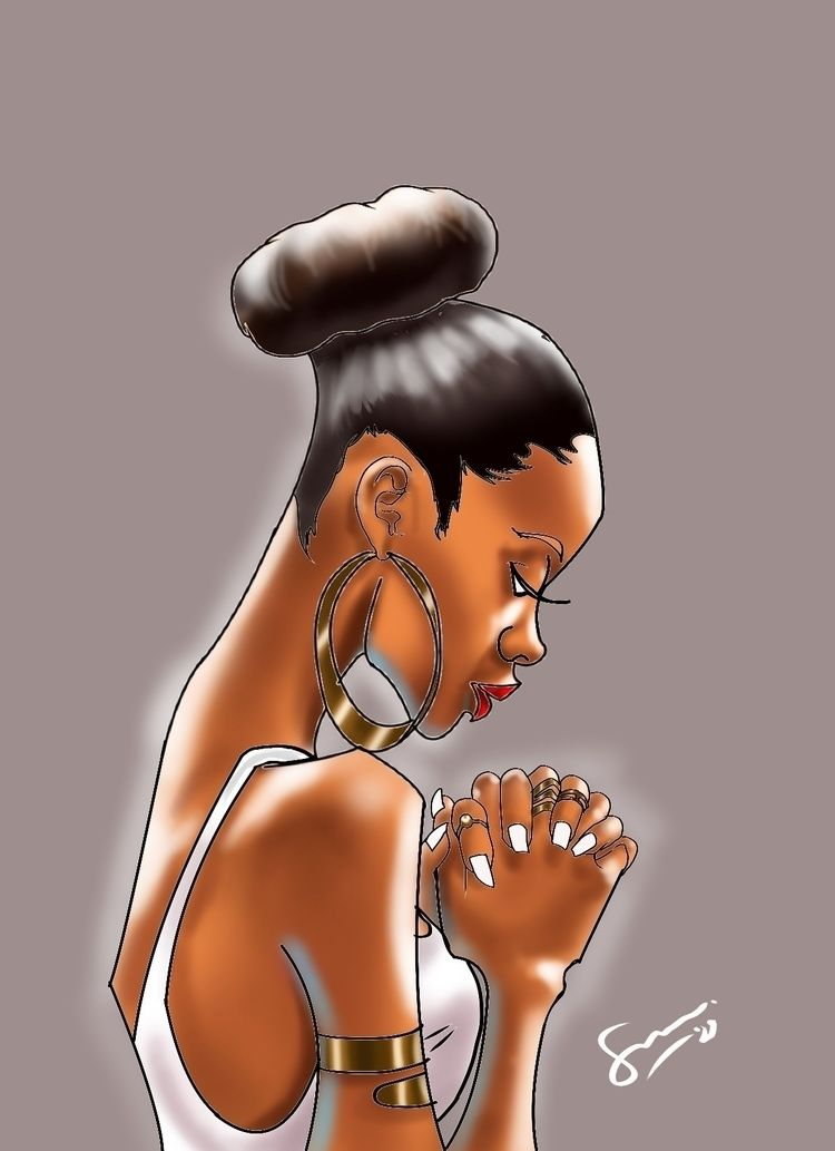 pray ye - sunnyefemena | ello