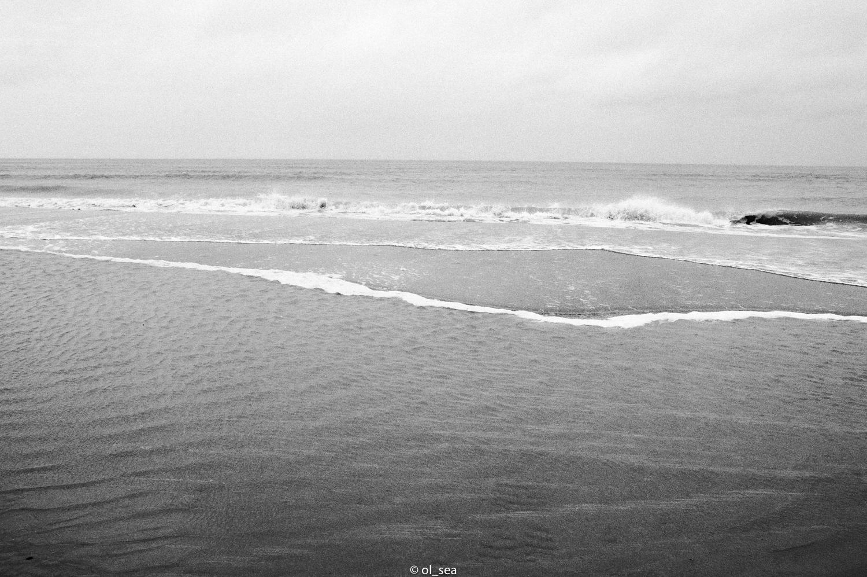 film fomapan 100 - sea, beach, zen - ol_sea | ello