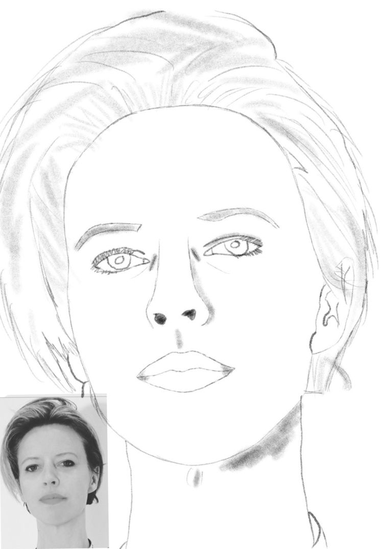 Sketch Kat koan - miascreativeworkspace | ello
