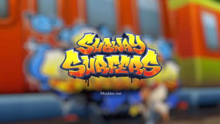 Subway Surfers MOD (Unlimited c - modderdotme | ello
