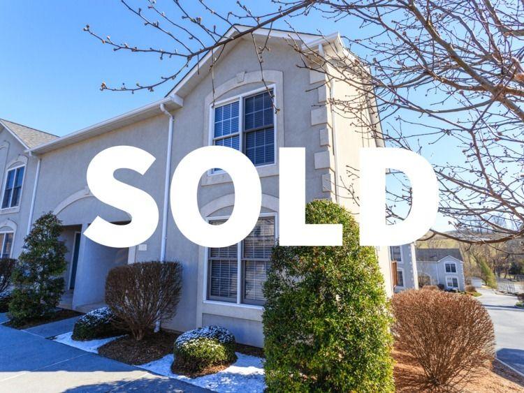 Home Sold bidding war beginning - daveandmia   ello
