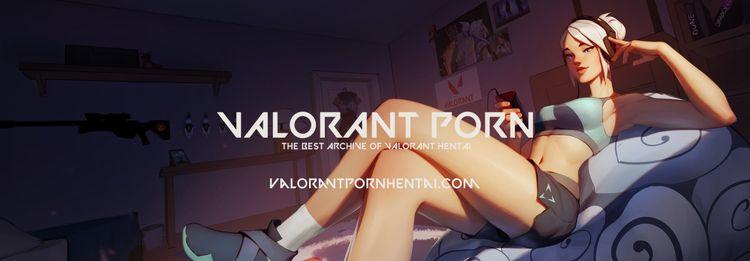 Valorant Porn - hentai, porn, nsfw - valorantporn | ello