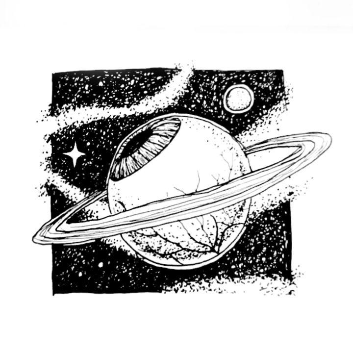 Ring. Le tocó Saturno turno, en - sritamaclo | ello