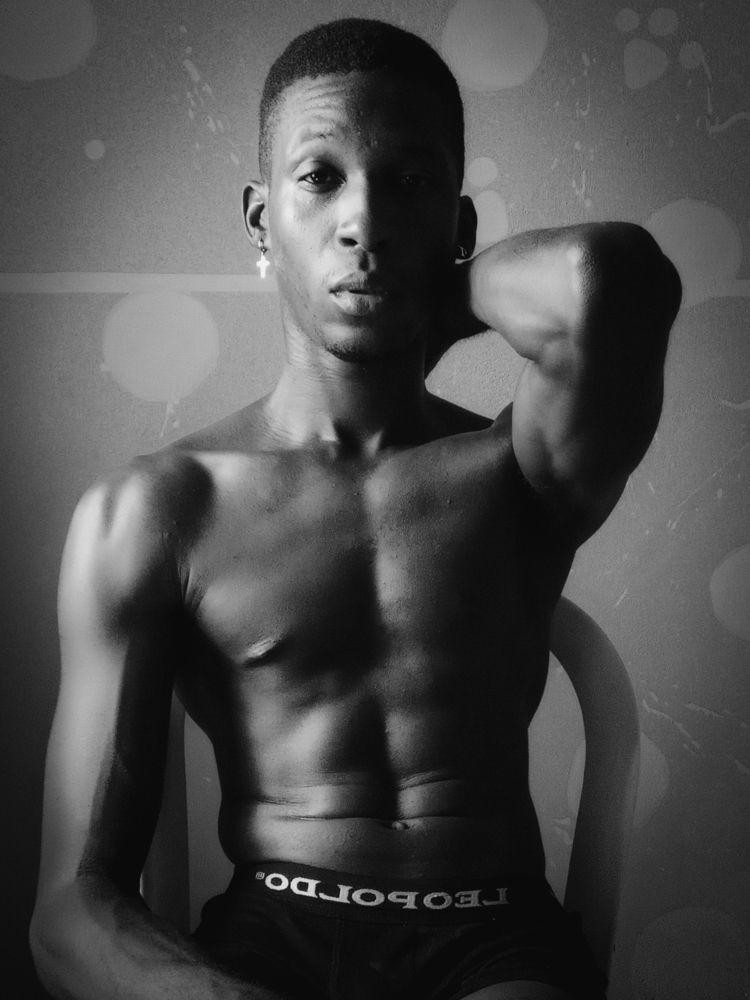 photography, photo, nude, implied - black_wakanda | ello