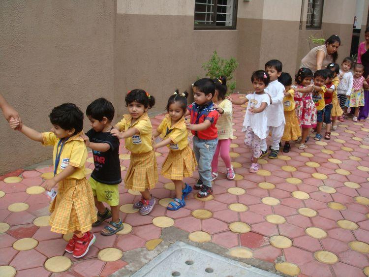 MOUJ International School Dayca - moujschool   ello