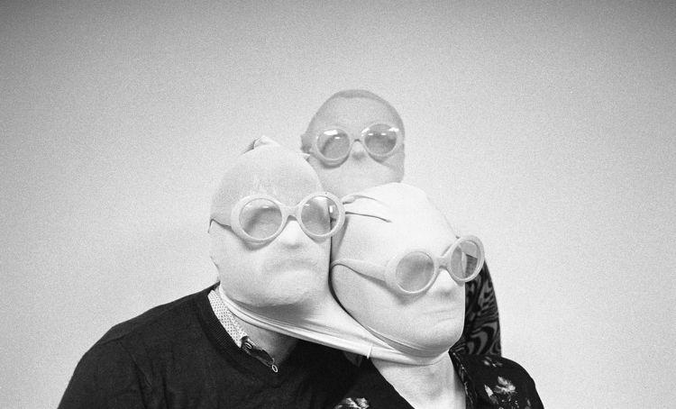 safe congregation - 35mm, filmphotography - headcleaner | ello
