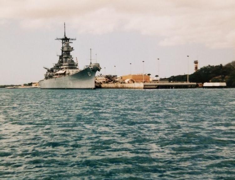 memories. Pear Harbor USS Arizo - vickylorraine | ello