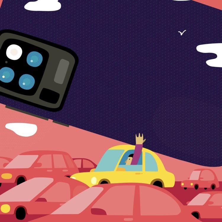 mattress phone PCWorld magazine - ebencom | ello