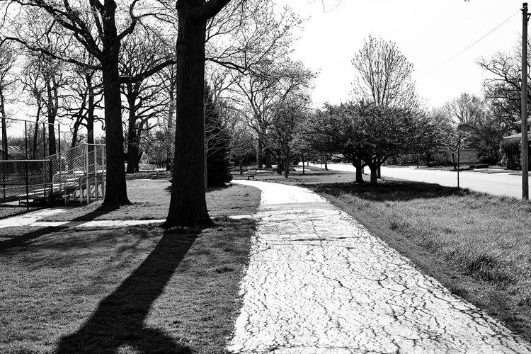 Isolation - permitted walk ello - junwin | ello