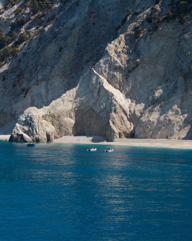 LEFKADA - summer, summerphotography - ultraaviolent | ello