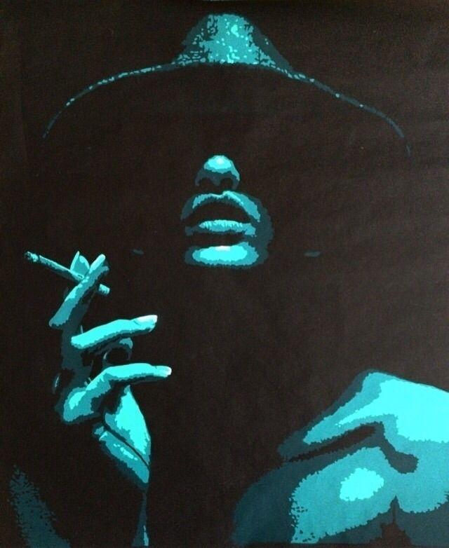 artwork, stencilart, art, spraypaint - liz_art_berlin   ello