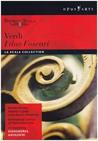 Verdi: Due Foscari / Gavazzeni - losermarxdr | ello